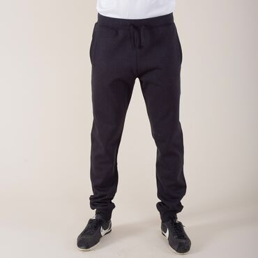 Jogger JOGPANTS BLACK SPIDER