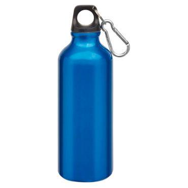 Botella de aluminio WATER BOTTLE BLACK SPIDER