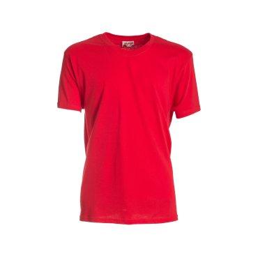 Camiseta básica niño BSK150 KIDS BLACK SPIDER