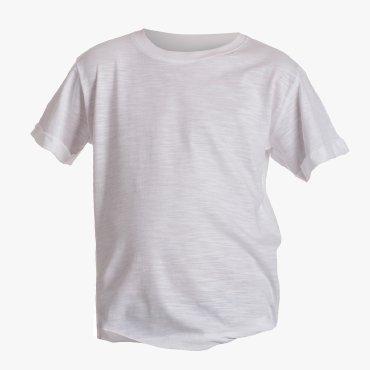 Camiseta básica niño SLUB KIDS BLACK SPIDER