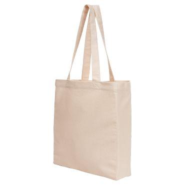 Shopper orgánica ORGANIC HALFAR