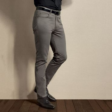 Pantalón chino hombre PERFROMANCE PREMIER