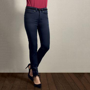Pantalón chino mujer PERFROMANCE PREMIER