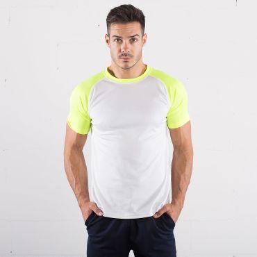 Camiseta deportiva unisex SPRINTEX