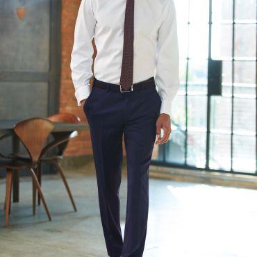 Pantalón de vestir hombre CASSINO Brook Taverner