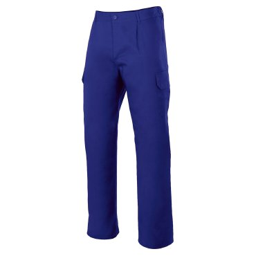 Pantalón de trabajo multibolsillos unisex 345 VELILLA