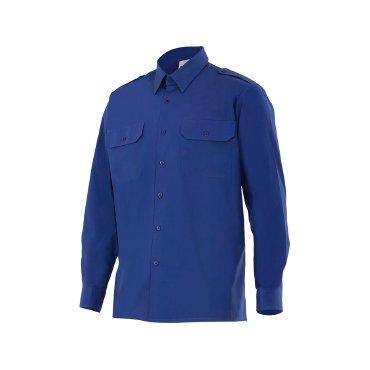 Camisa manga larga unisex 534 Velilla
