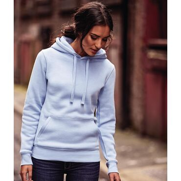 Sudadera con capucha mujer R-265F-0 Russell