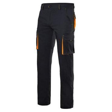 Pantalón de trabajo multibolsillos stretch unisex F103008S VELILLA