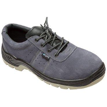 Zapato de trabajo de serraje Z300A VELILLA