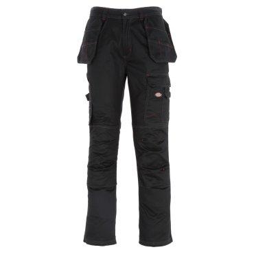 Pantalon Dickies Redhawk Hombre De Trabajo Multibolsillos