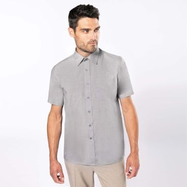 Camisa manga corta hombre K551 Kariban
