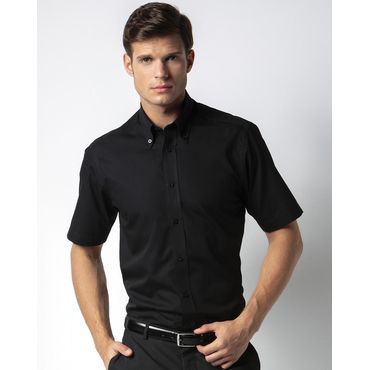 Camisa de manga corta hombre CITY BUSINESS KK385 KUSTOM KIT