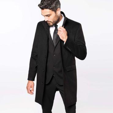 Abrigo clásico premium hombre K6140 Kariban