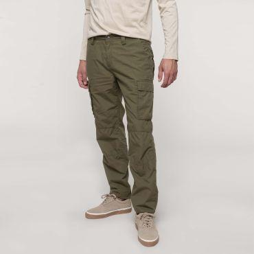 Pantalón cargo multibolsillos ligero hombre K745 Kariban