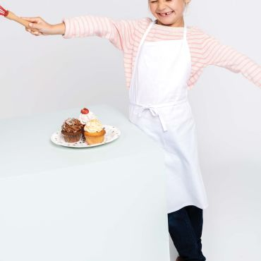 Kit de chef infantil niño K884 Kariban