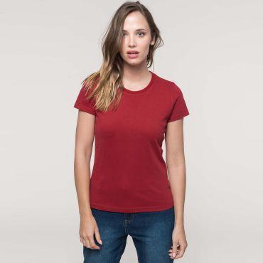 Camiseta vintage mujer KV2107 Kariban