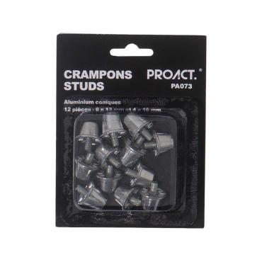 Tacos de aluminio cónicos PA073 Proact