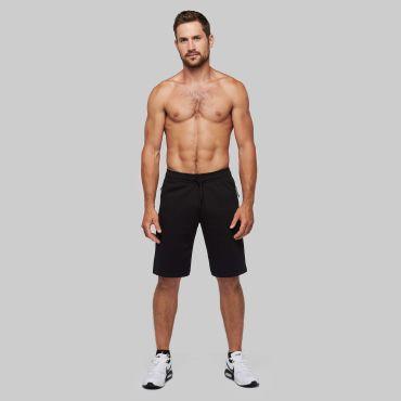 Pantalón corto multi-deportes hombre PA1022 Proact
