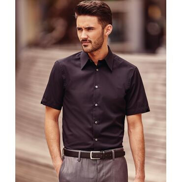 Camisa manga corta hombre R-955M-0 RUSSELL COLLECTION