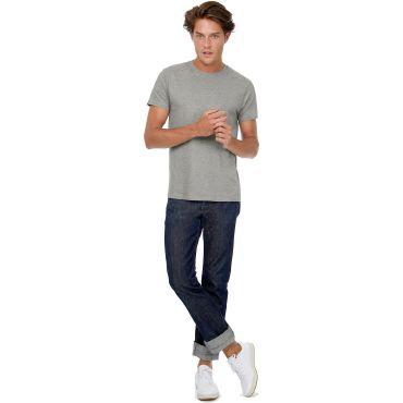 Camiseta básica hombre #E150 MEN B&C