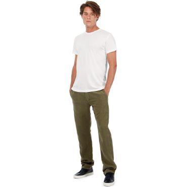 Camiseta triblend hombre TM055 TRIBLEND MEN B&C