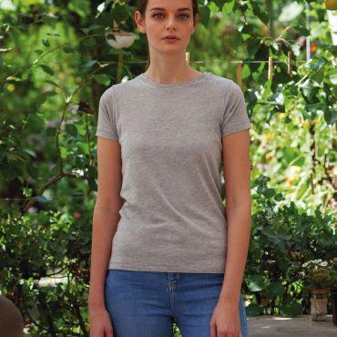 Camiseta básica mujer M69 CHARLOTTE MANTIS
