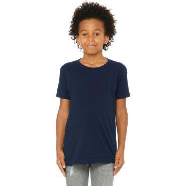 Camiseta básica niño 3001Y ANUKET BELLA + CANVAS