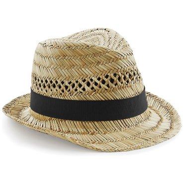 Sombrero de paja SUMMER B730 BEECHFIELD
