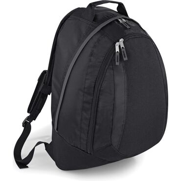 Mochila back pack QS53 TEAMWEAR QUADRA