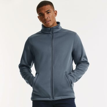 Chaqueta softshell hombre R-040M-0 SMART RUSSELL