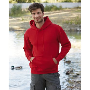 Sudadera con capucha hombre 62-152-0 FRUIT OF THE LOOM