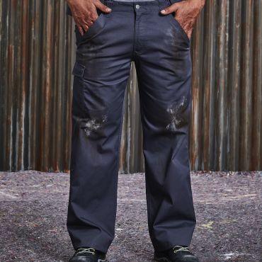 Pantalón de trabajo hombre R-001M-0 RUSSELL