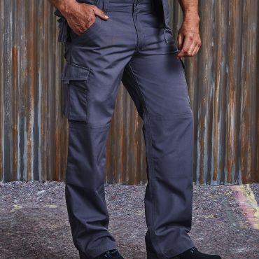 Pantalón de trabajo hombre R-015M-0 RUSSELL
