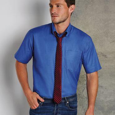 Camisa de manga corta hombre KK350 KUSTOM KIT