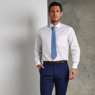 Camisa de manga larga hombre KK116 KUSTOM KIT
