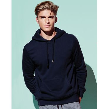 Sudadera con capucha hombre ST5600 ACTIVE Active by Stedman
