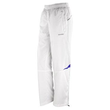Pantalón de chándal mujer S179F TEAM MICRO LITE SPIRO