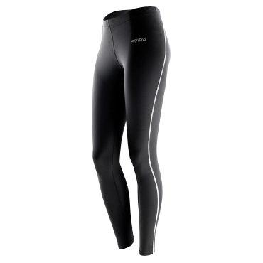 Malla larga para running mujer S251F LEGGINGS SPIRO