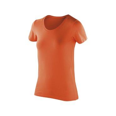 Camiseta técnica mujer S280F SOFTEX SPIRO