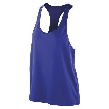 Camiseta técnica de tirantes mujer S285F SOFTEX SPIRO