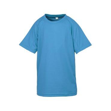 Camiseta técnica niño S287J AIRCOOL SPIRO