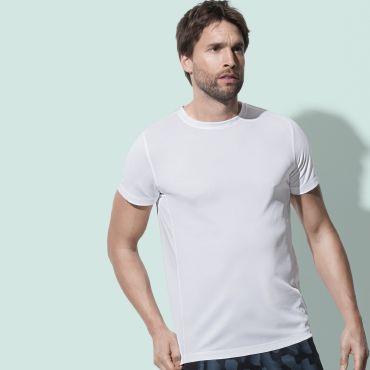 Camiseta deportiva hombre ST8400 ACTIVE 140 STEDMAN