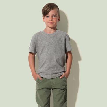 Camiseta orgánica niño ST2220 CLASSIC STEDMAN