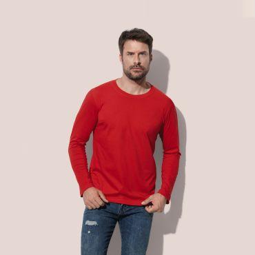 Camiseta de manga larga hombre ST2500 CLASSIC STEDMAN