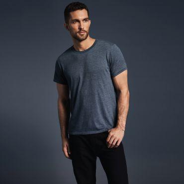 Camiseta básica hombre 6750 ADULT ANVIL