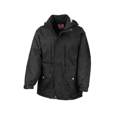 Abrigo de invierno hombre R065X MULTIFUNCIONAL RESULT
