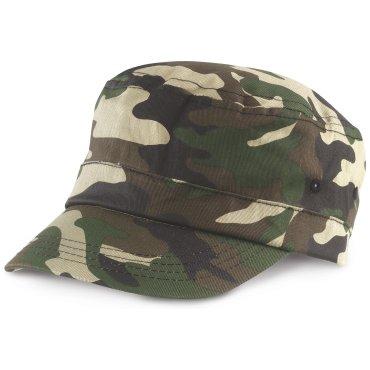 Gorra militar camuflaje RC059X URBAN RESULT HEADWEAR