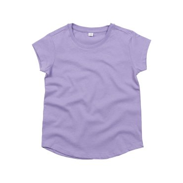 Camiseta básica niña HM80/MK80 GIRLS MANTIS KIDS