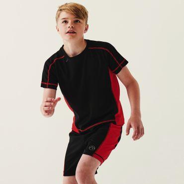 Camiseta técnica niño TRS179 BEIJING REGATTA SPORT